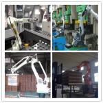 工厂设备自动化改造